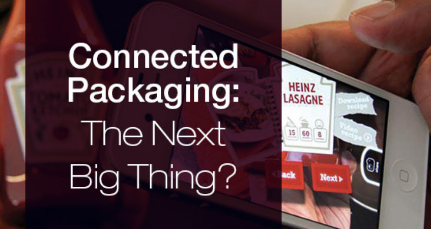 Connected Packaging The Next Big Thing