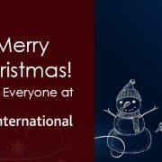 merry christmas 2016