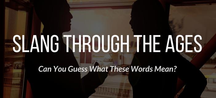 slang-words