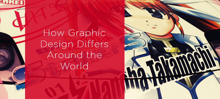 Graphic Design Around the World