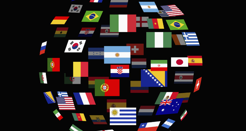 6 Reasons Multilingual Content Marketing is More Important than You Think
