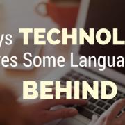 technology-language-diversity