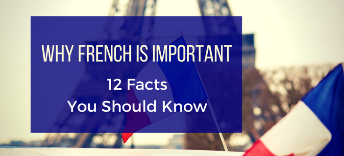 why-french-is-important