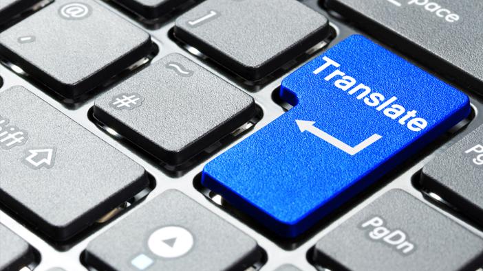 machine translation a potted history k international