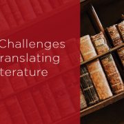 Difficulties of translating books