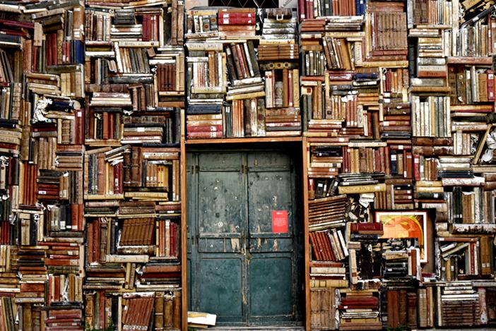 Translating Books