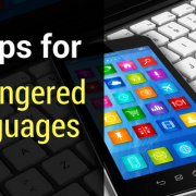 apps for endangered languages