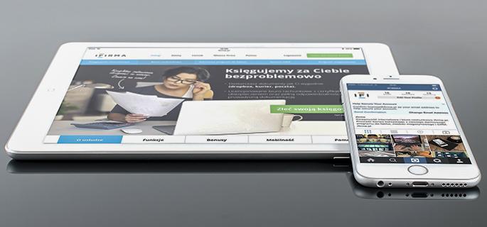 Consumer Electronics website translation