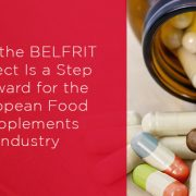 BELFRIT Supplement Industry
