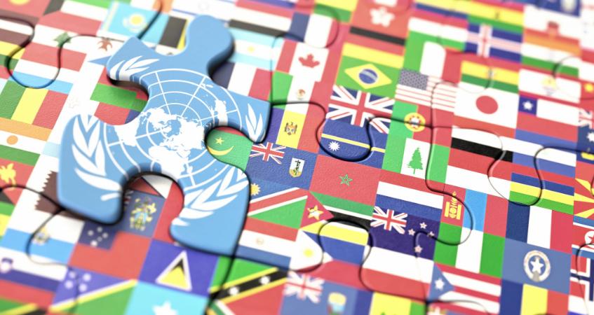 TRANSLATION AT THE UN, 5 WAYS TRANSLATORS AND INTERPRETERS POWER THE UN