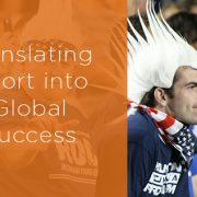 Translation & Interpreting in Sports
