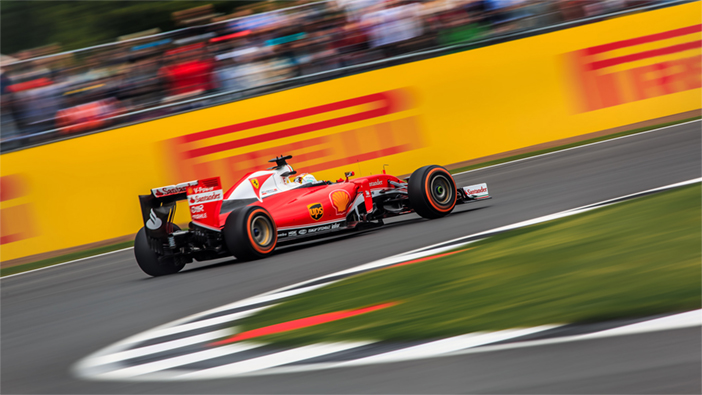 Formula One in Translation