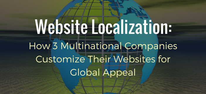 website localization Make any website or cms multilingual by translating with localizer localize and go global - localize and translate with localizer.