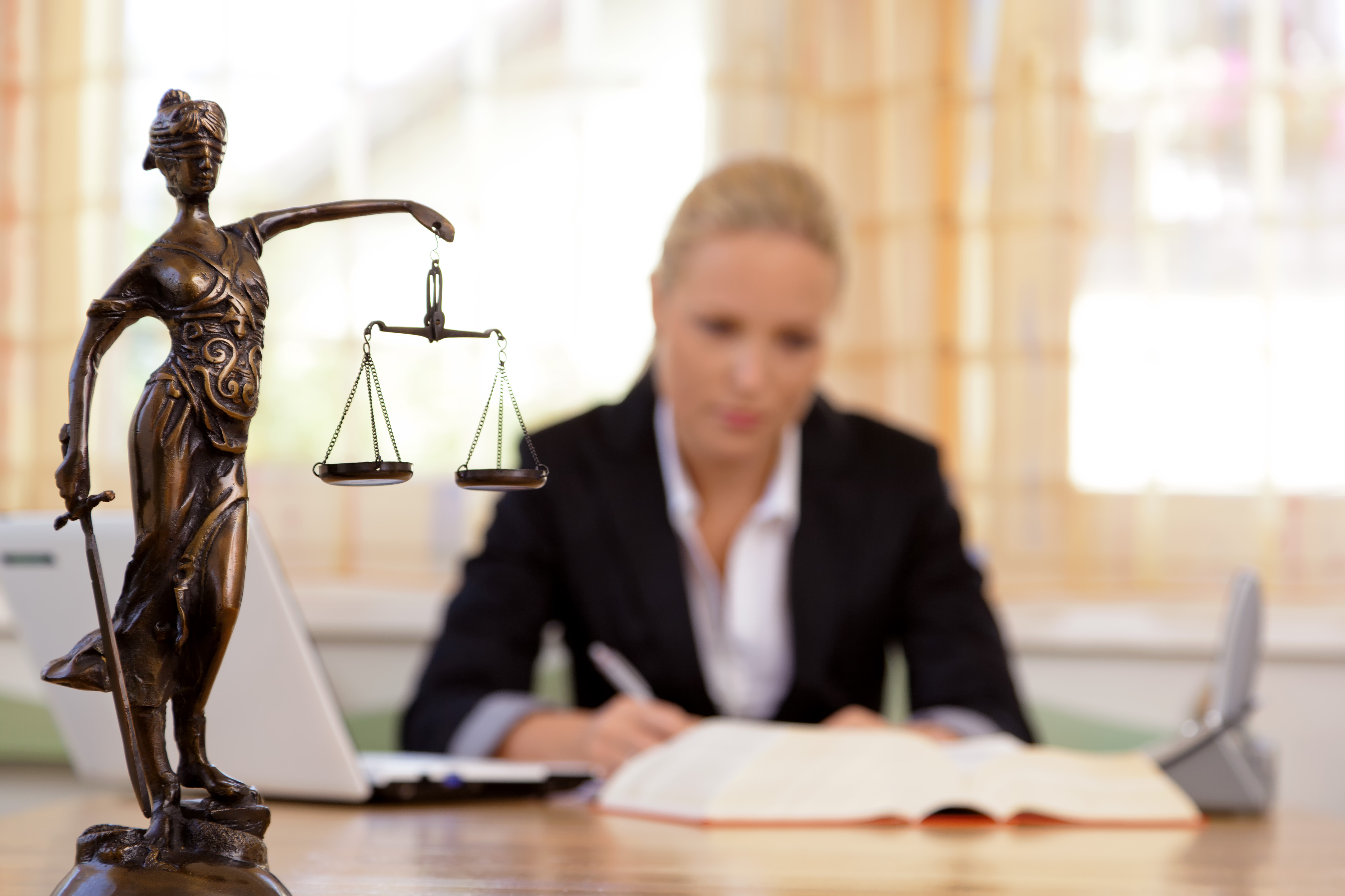 What is Legal Translation