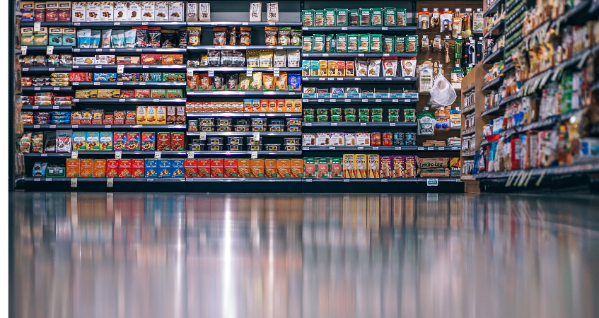 A Primer on Food Localisation Strategy