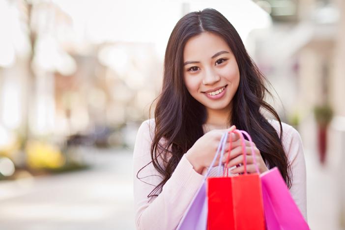 Asian retail markets