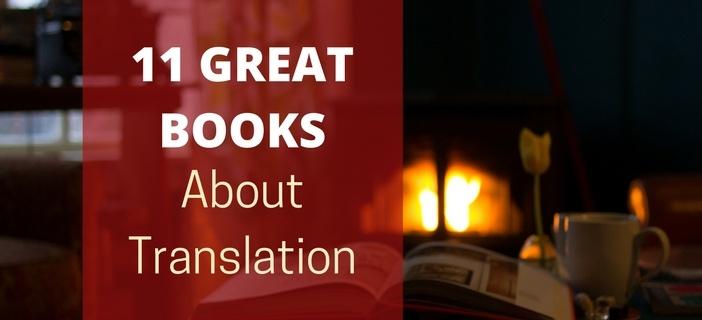 Books About Translation