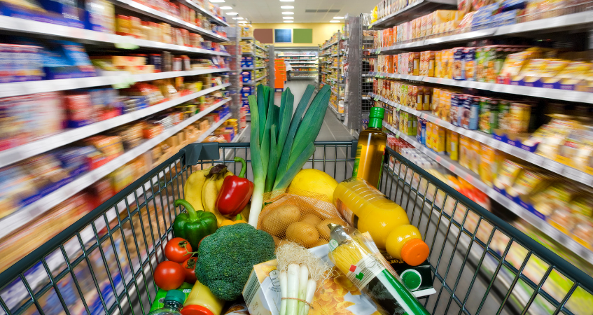 Current Trends in Italy's Food Retail Market