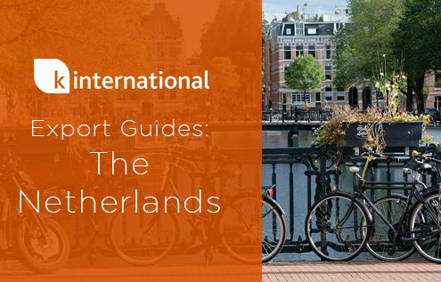 Export Guide to Holland