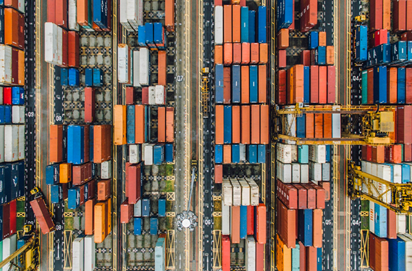 Logistic considerations for exporters