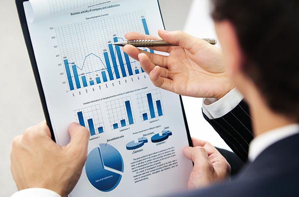 Translating financial export information