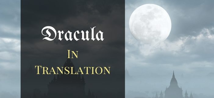 Dracula in Translation