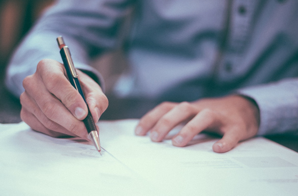Export Contract translation