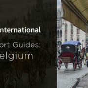 Export Guide to Belgium