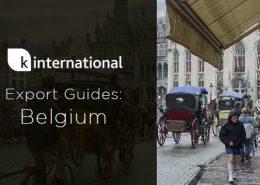 Export Guide to Belgium