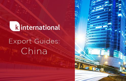 UK Business Guide to China