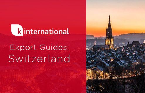 UK business guide to Switzerland