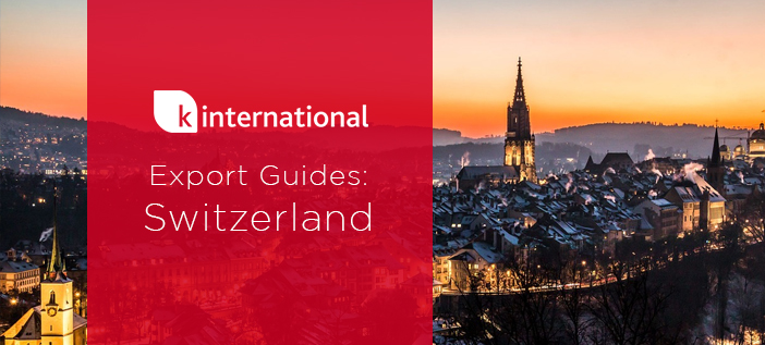 UK business guide to Switzerland