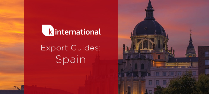 Export Guide to Spain