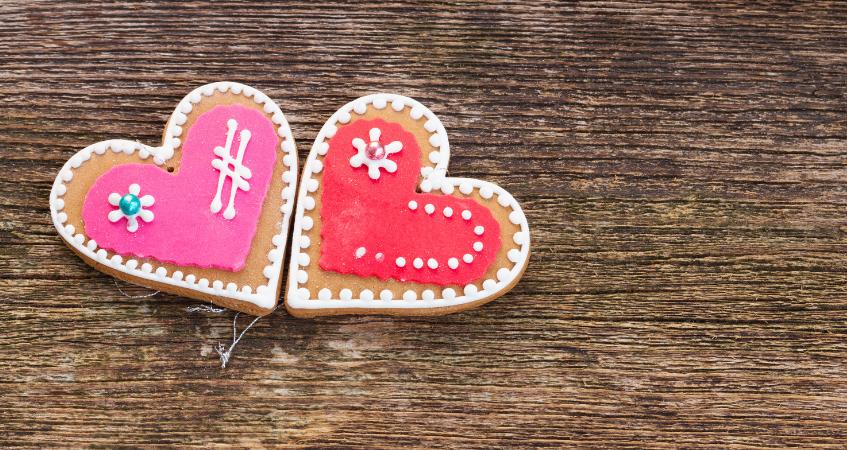 Valentine's Day Around the World 12 Ways Couples Show Their Love