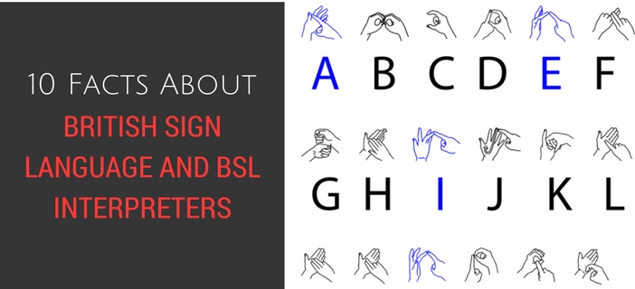 Learn to sign | British Sign Language | Society | The Guardian
