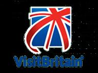 Visit Britain logo