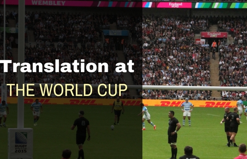 translation at the world cup