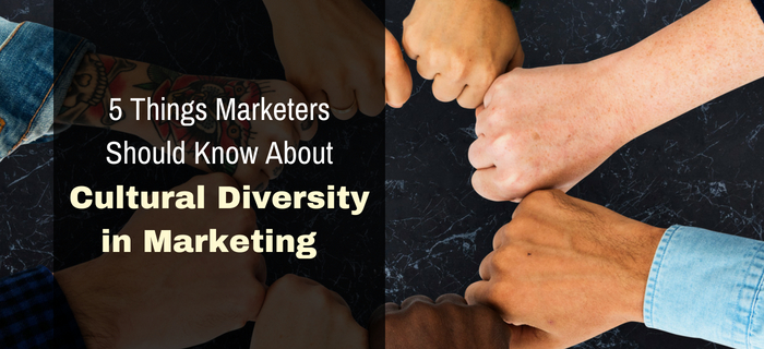cultural diversity in marketing