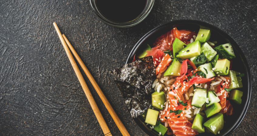 The Aloha Poke Controversy - Naming businesses across cultures