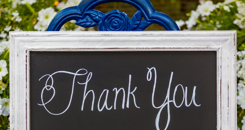 How To Say Thank You Around the World | K International