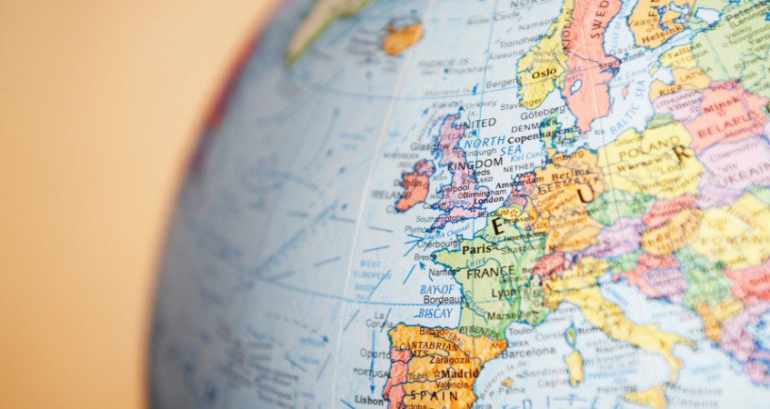 6 European languages that are not indo european