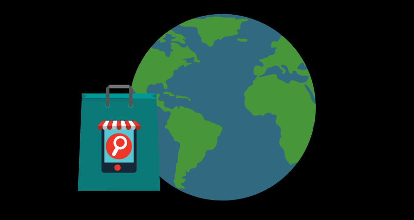 Shopify's localisation strategies