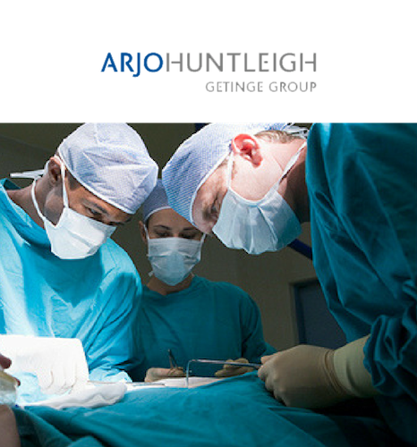 ArjoHuntleigh Medical Translation