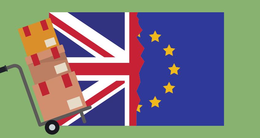 Translating packaging post-Brexit