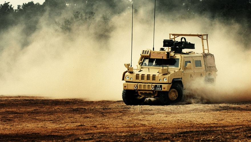 British Army 2