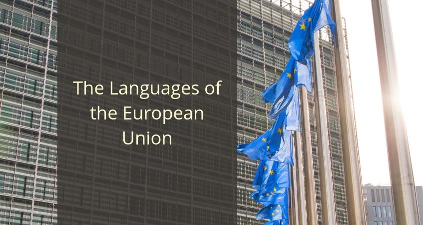 Languages of the EU