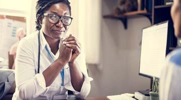 Transcription Service for Doctors