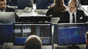 Transcription for the Financial Sector