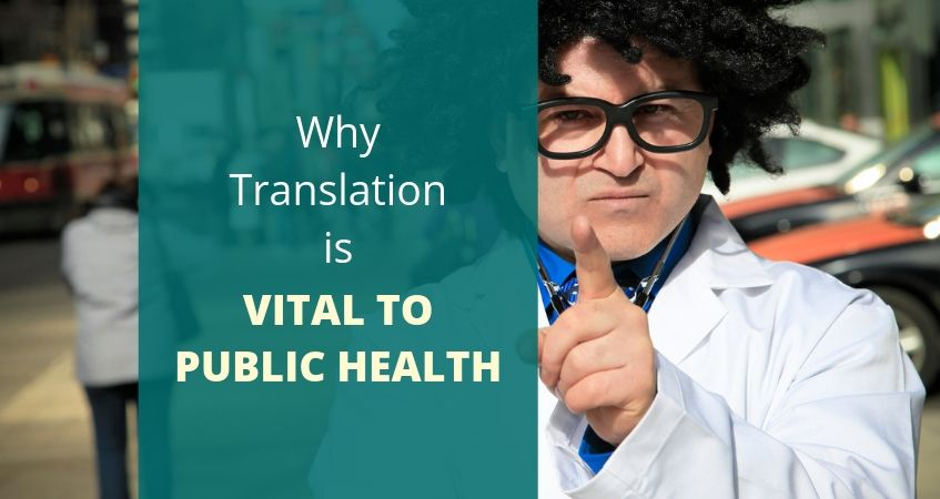 translation and public health
