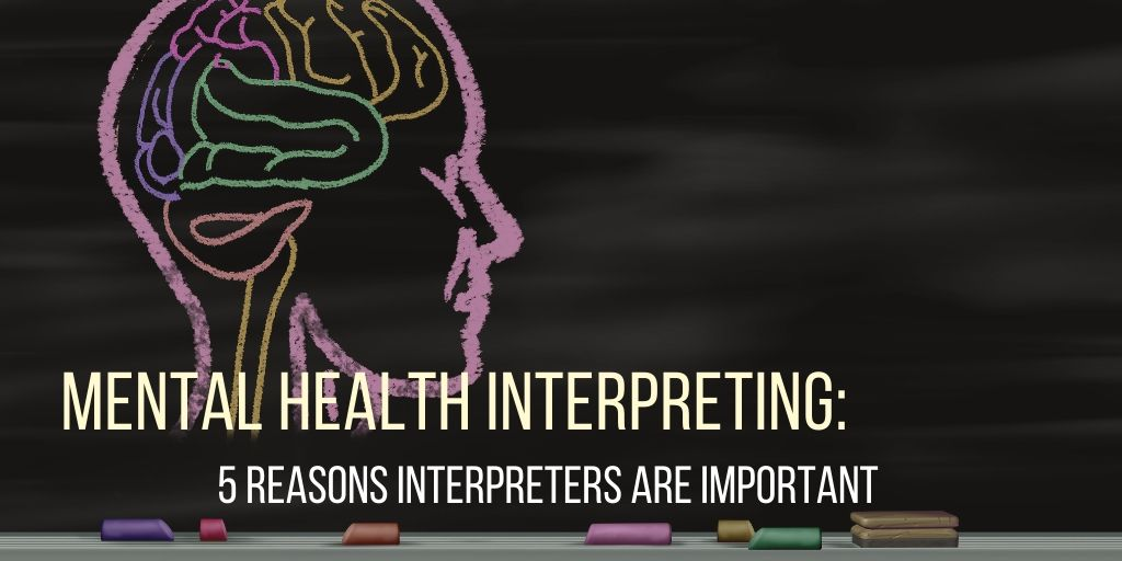 mental health interpreting